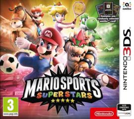 Mario Sports Superstars (Nintendo 3DS nieuw)