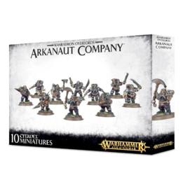 Kharadron Overlords Arkanaut Company (Warhammer Nieuw)