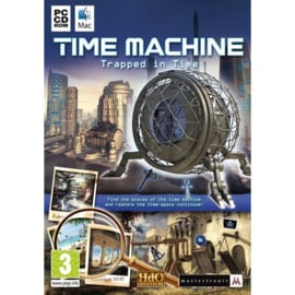 Time Machine, Trapped in Time - Windows (PC nieuw)