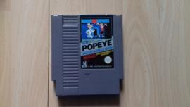 Popeye (NES tweedehands game)