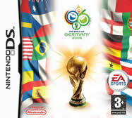 2006 FIFA World Cup (Nintendo DS tweedehands game)