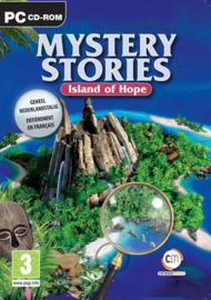 Mystery Stories ISland of Hope (pc game nieuw)