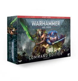 Warhammer 40.000 Command Edition (Warhammer nieuw)