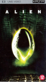 Alien (psp film tweedehands)