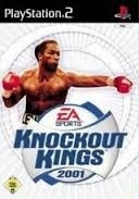 Knockout Kings 2001 zonder boekje (ps2 used game)