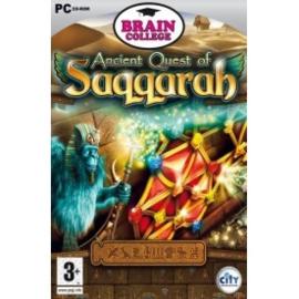 Ancient Quest of Saqqarah (PC nieuw)