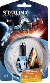 Weapon pack Hailstorm en Meteor (Starlink nieuw)