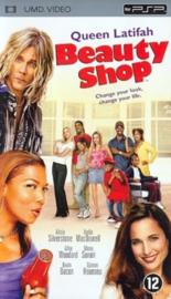 Beauty Shop (psp tweedehands film)