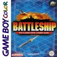 Battleship losse cassette (Gameboy Color tweedehands game)