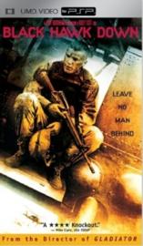 Black Hawk Down (PSP film nieuw)