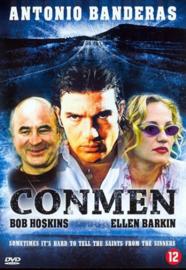 Conmen (dvd nieuw)