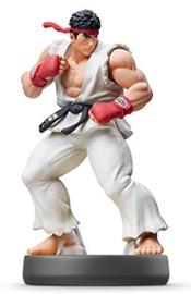 Amiibo Ryu (Amiibo Tweedehands)