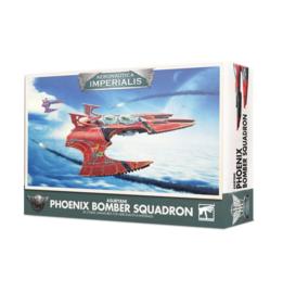 Asuryani Phoenix Bomber Squadron (warhammer nieuw)