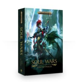 Soul Wars harcover (lees)boek (Age of Sigmar Nieuw)