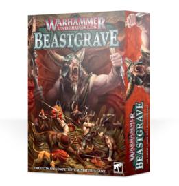 Warhammer Underworlds Beastgrave (Warhammer Nieuw)