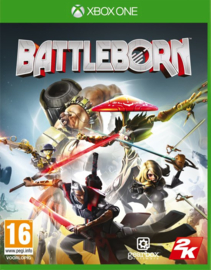 Battleborn (Xbox One tweedehands game)