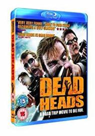 Dead Heads (Blu-ray nieuw)