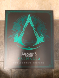 Assassin's Creed Valhalla Collector's Edition (ps4 nieuw)