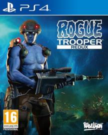 Rogue Trooper Redux (ps4 nieuw)