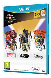 Disney Infinity 3.0 software only (Wii U tweedehands game)