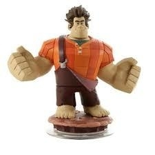 Wreck-IT Ralph (Disney infinity tweedehands)