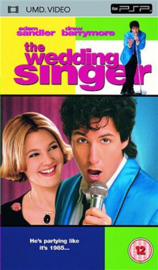 The Wedding Singer (psp tweedehands film)