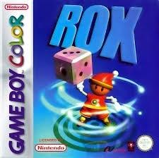 Rox losse cassette (Gameboy Color tweedehands game)