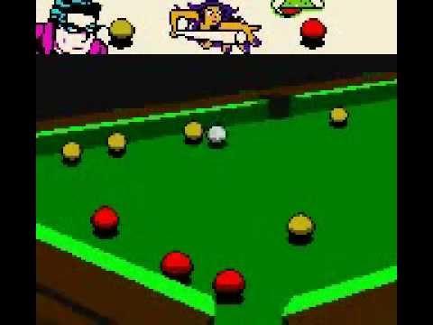 3D Pocket Pool (Gameboy Color tweedehands game)