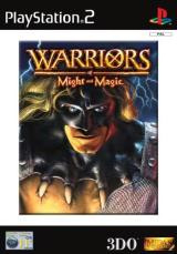 Warriors of Might and Magic (ps2 nieuw)