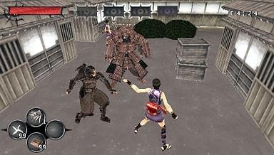 Shinobido Tales of the Ninja (psp tweedehands game)
