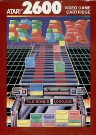 Klax (Atari 2600 Nieuw)