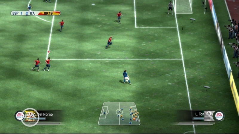 2006 Fifa World Cup (psp used game)