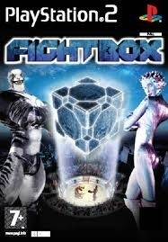 Fightbox (ps2 used game)