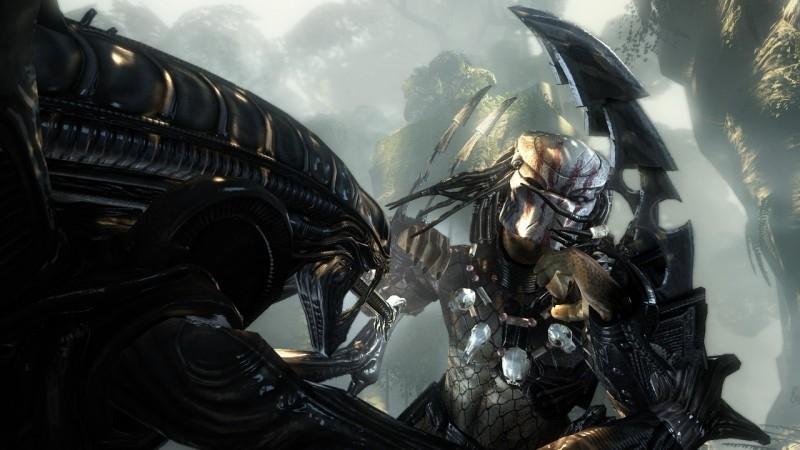 Aliens vs Predator (ps3 nieuw)
