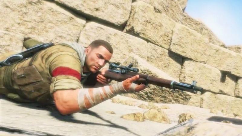 Sniper Elite III ultimate edition (xbox One nieuw)