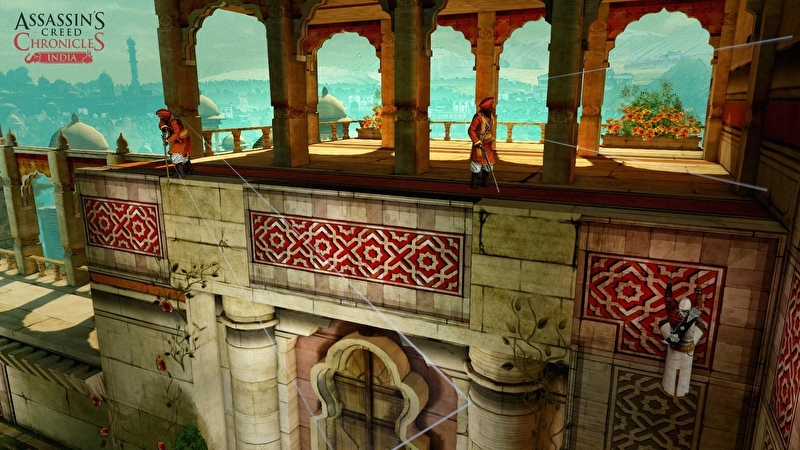 Assassin's Creed Chronicles  (ps4 nieuw)