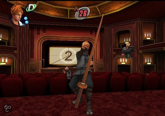 All Star Karate (Wii nieuw)