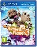 Little Big Planet 3 (ps4 nieuw)