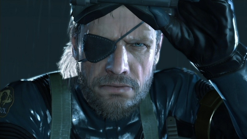 Metal Gear Solid V Ground Zeroes  (xbox One nieuw)