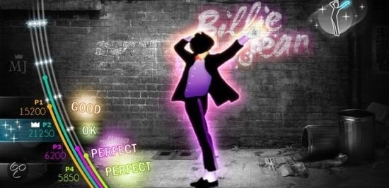 Michael Jackson the Experience (psp nieuw)