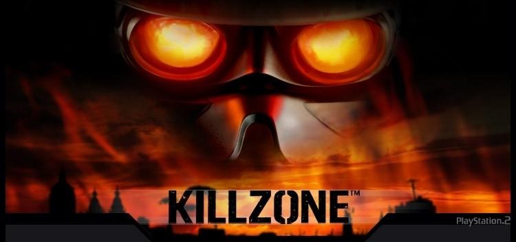 Killzone zonder boekje  (PS2 Used Game)