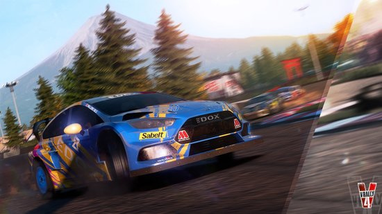 V-Rally 4 (Xbox One nieuw)