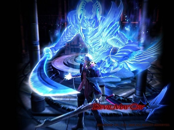 Devil May Cry 4 (ps3 nieuw)