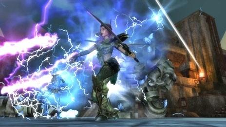 Untold Legends Dark Kingdom (PS3 used game)