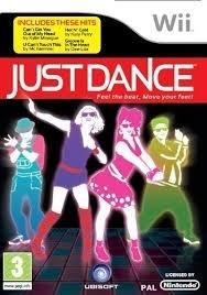 Just Dance (wii nieuw)
