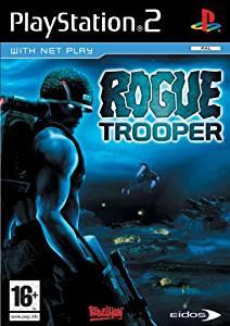 Rogue Trooper (ps2 tweedehands game)