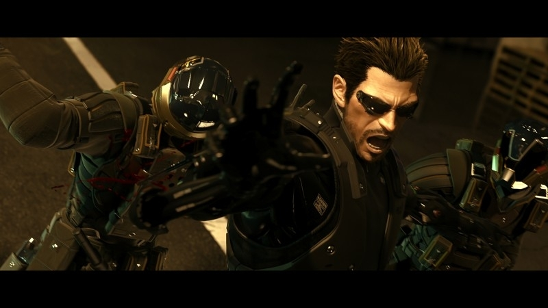 Deus Ex Human Revolution Essentials (PS3 Nieuw)