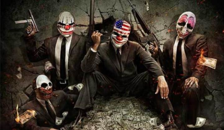 PayDay 2 Crime Wave Edition (Xbox One nieuw)