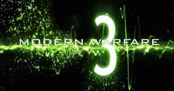 Call of Duty Modern Warfare 3 (ps3 nieuw)