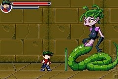 American Dragon Jake Long (Nintendo DS Nieuw)